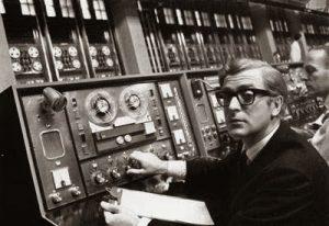 Sejarah ARPANET